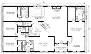 4 bedroom 1 story house plans more than 20 cool 1 bedroom log cabin floor plans best 4 best 4