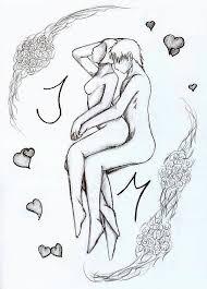 love sketch by ladysira on deviantart