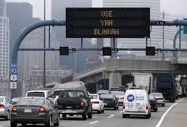 black friday in boston massachusetts tells drivers their lols can wait wbur news