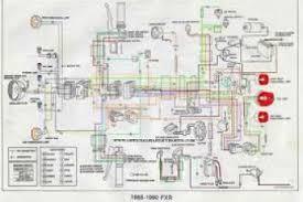 chopper wiring harness wiring diagram byblank