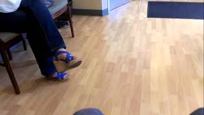 Laminate Floor Wedges Wedges Candid Youtube