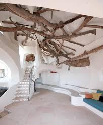luxury portfolio features la pumada for its captivating ceiling