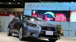 lexus es pantip พาเท ยว motorshow 2015 เม องทองธาน ว นแรก pantip