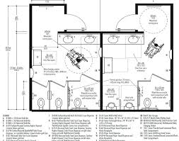 ada floor plans handicap bathroom floor plans restroom ada compliant floor for