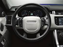 white land rover interior 4 5s 162mph 2015 range rover sport svr is officially quickest