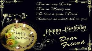 Happy Birthday Quotes 60 Happy Birthday Wishes For Friends Messages And Quotes Best
