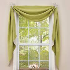 Modern Window Valance by Interior Design Decorate Your Window By Using Swags Galore