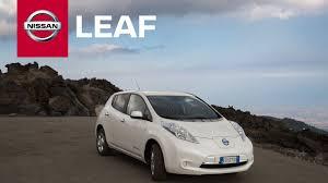 nissan leaf ads nissan leaf the world u0027s favourite electric car youtube