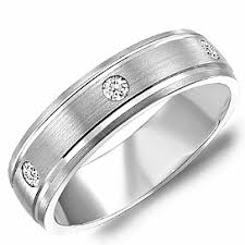 mens wedding bands with diamonds men s wedding bands archives diamond housealexis diamond