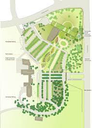 New York Botanical Garden Map by Botanical Research Institute Of Texas U2014 Balmori Associates