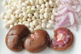 comment cuisiner les cocos de paimpol rognons d agneau aux cocos de paimpol cuisine à l ouest