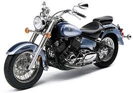 motorcycle test yamaha v star 650 classic motorcycle cruiser