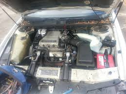 chevrolet lumina questions where is the car battery in this car