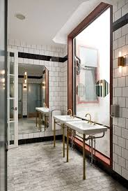 restaurant bathroom design 1000 ideas about restaurant bathroom on bathroom best