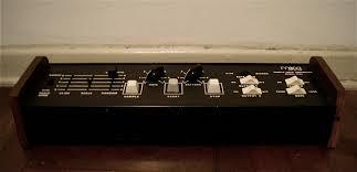Sample Controller Astronauta Pinguim Moog 1125 Sample U0026 Hold Controller Text In