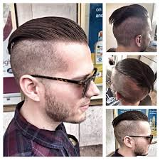 phairstyles 360 view undercut hairstyle 45 stylish looks hommes men s fashion