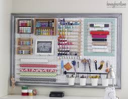1407 best craft studio ideas images on pinterest craft space