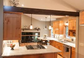 Kitchen Cabinets Minnesota Kitchen Remodel And Addition Ramsey Mn Franklin Builders
