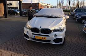 2014 bmw x5 sport package 2014 bmw x5 m sport in mineral white delivered in the netherlands