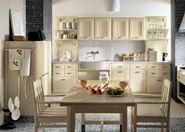 French Country Kitchen Furniture Rustic Kitchen Decor Ideas Kitchen Design