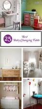 Pink Changing Table by 25 Best Baby Changing Table Interiorsherpa
