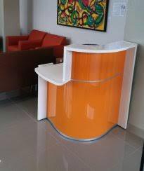 Reception Desk Designs New Design Beautiful Modern Office Furniture India Reception Buy