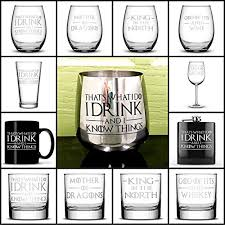 wedding quotes of thrones choose your of thrones glass with quotes