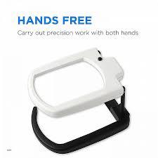 loupe de bureau mains libres bureau loupe de bureau mains libres beautiful fancii 2 5x loupe