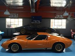 vintage lamborghini photos adam carolla shows elvis mitchell his impressive vintage