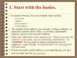What To Title Your Resume Name Your Resume Hitecauto Us