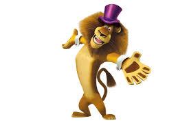 alex lion madagascar movie hd image wallpaper for phone cartoons