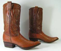 womens vintage cowboy boots size 9 bright vintage dan post cowboy boots size 9 vintage cowboy