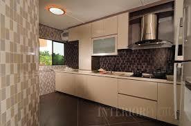 Hdb Kitchen Design Stylish Kitchen Design Ideas For Hdb Flats Kitchen And Decor