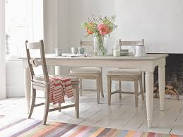 Baker Boy Beached Timber Kitchen Table Loaf - Timber kitchen table