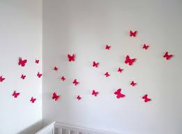deco chambre fille papillon impressionnant decoration chambre fille collection avec décoration