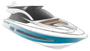 fairline appoints italian designer motor boat u0026 yachting