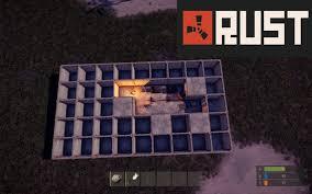 rust base tips honeycombs airlocks u0026 elevators youtube