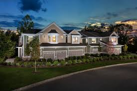 townhome designs new townhome designs with first floor master suites unveiled at the