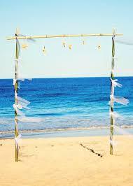 Wedding Arches Beach 99 Best Beach Weddings Images On Pinterest Beach Weddings