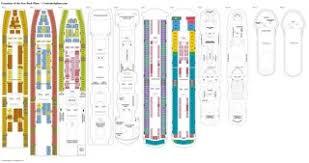 Explorer Of The Seas Floor Plan Grandeur Of The Seas Deck Plans Diagrams Pictures Video