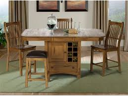 elmhurst dining table homelegance elmhurst dining table with wine