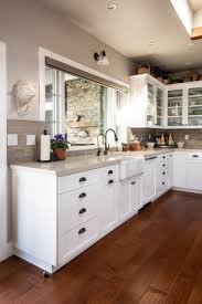 cabinets for craftsman style kitchen coastal craftsman by the bay sligh cabinets inc