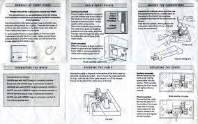 tow socket wiring landyzone land rover forum stunning diagram uk