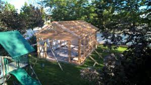 The Pole Barn Building A Pole Barn Shed From Scratch P2 U2013 Planning The Pole Barn