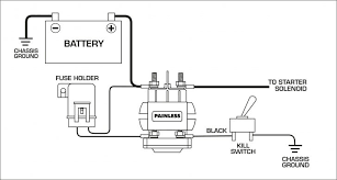 guest marine battery switch wiring diagram isolator boat panel