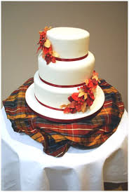 wedding cake edinburgh autumn leaves wedding cakes heathers cakes designer wedding