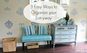 Diy Entryway Organizer Entryway Organization Ideas Zamp Co