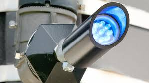 st louis county using new blue lights to target light runners