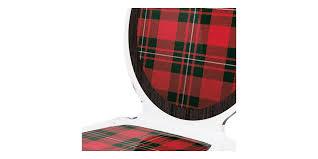 Tartan Armchairs Wild Tartan Chair