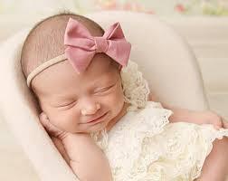 baby bows and headbands baby headband bows etsy